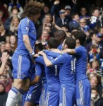 Chelsea 2-0 Swansea – Lampard Leads Blues Back Up To Third After Super Sub Cameo (Photos & Highlights)