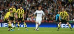 Soccer - UEFA Champions League - Semi Final - Second Leg - Real Madrid v Borussia Dortmund - Santiago Bernabeu
