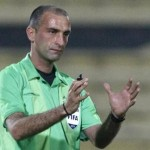 Lebanese Match Officials Charged After Receiving 'Sexual Bribes' To Fix AFC Cup Match