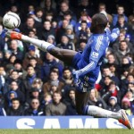 Top 12 Photos: FA Cup: Chelsea 1-0 Man Utd (With Official Highlights)
