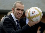 Soccer - Barclays Premier League - Paulo Di Canio Unveiling - Academy of Light