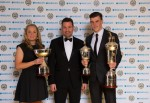 Soccer - PFA Player of the Year Awards 2013 - Grosvenor House Hotel