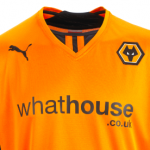 New Wolves 2013/14 Kits Launched, Bland As Beige Bowl Of Cold Porridge (Photos)