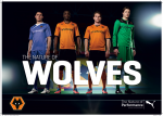 Wolves Player Shot