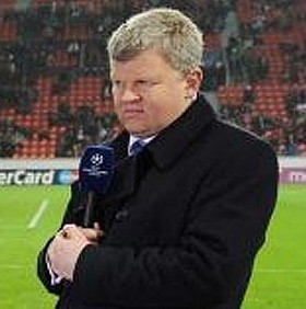 Chiles, Keane, Dixon &amp; Southgate Preview Madrid vs Dortmund &#8211; The False Nine