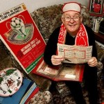 Nottingham Forest Super Fan Misses First Match In 40 Years As Unbroken 1,786 Game Streak Comes To An End