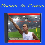 Paolo Di Canio Sings The Hits &#8211; Fitba Thatba