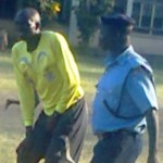 Referee Files Lawsuit Against Kenyan FA After Testicle Assault Leaves Him 'Unable To Enjoy Conjugal Rights'
