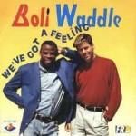 Classic Moments: Chris Waddle Launches Assault On French Pop Charts With Help From Marseille Teammate Basile Boli, 1991