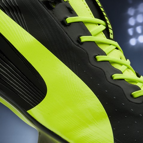 Puma Go Big With Triple Boot Launch – Svelte New Colours For The EvoSp…