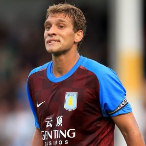 Aston Villa Captain Stiliyan Petrov Announces Retirement As He Continues Fight Against Leukaemia