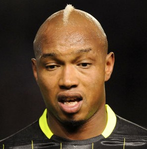 El Hadji Diouf Beaten Up By Youths In Restaurant Toilet For Calling Them 'Poor'
