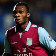 Your Call: Where Will Christian Benteke End Up Next Season?