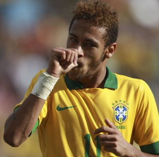 Neymar Signs Five-Year Deal With Barcelona, Confirms It On Instagram (Photo)