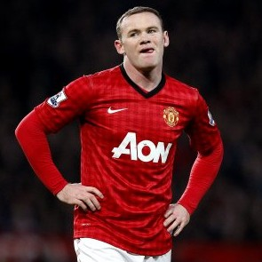 Man Utd Coach Delivers Opinion On Rooney's Form – Off The Post