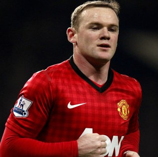 Wayne Rooney Asks To Leave Man Utd For Second Time, Club Claim He's Not For Sale