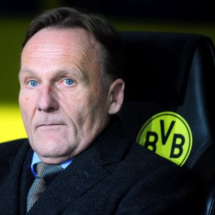 Dortmund's General Manager Locked Himself In The Toilet For Frantic Finale Of Real Madrid Semi-Final
