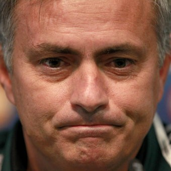 """We've Gotta Go…"" – Good Old ITV Cut Jose Mourinho Off Just As He's About To Say Something Intriguing About His Future (Video)"