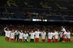 Soccer - UEFA Champions League - Semi Final - Second Leg - Barcelona v Bayern Munich - Nou Camp