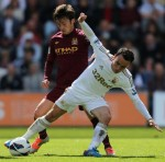 Swansea 0-0 Man City – Stalemate At The Liberty In End Of Season Stroll (Photos & Highlights)