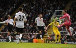 Soccer - Barclays Premier League - Fulham v Reading - Craven Cottage