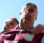 Norwich 1-2 Aston Villa – Angel Gabriel Fire Villans Towards Safety (Photos & Highlights)