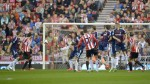Soccer - Barclays Premier League - Sunderland v Stoke City - Stadium of Light