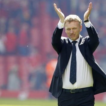 Moyes Has Done Sod All To Deserve United Job &#8211; Johnny Nic For F365