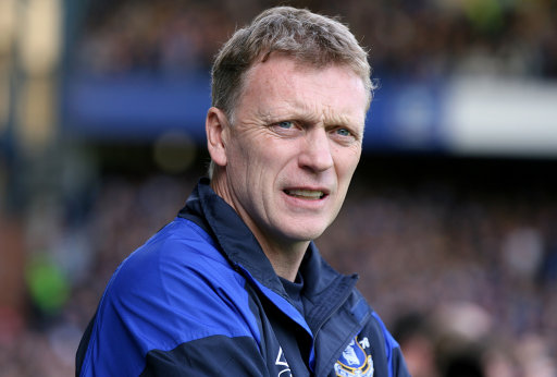 Soccer - David Moyes File Photo