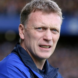 Everton Confirm David Moyes Exit As Man Utd Make Facebook Cock-Up