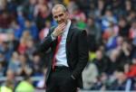 Soccer - Barclays Premier League - Sunderland v Southampton - Stadium of Light