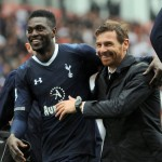 Stoke 1-2 Tottenham – Lilywhites Leave It Late Against 10-Man Potters (Photos & Highlights)