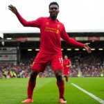 Fulham 1-3 Liverpool – Super Sturridge Stuffs Whites At The Cottage (Photos & Highlights)