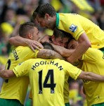 Norwich 4-0 West Brom – Baggies Battered As Canaries Soar To Safety (Photos & Highlights)