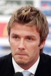 Soccer - David Beckham Retires