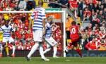 Soccer - Barclays Premier League - Liverpool v Queens Park Rangers - Anfield