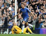 Soccer - Barclays Premier League - Chelsea v Everton - Stamford Bridge