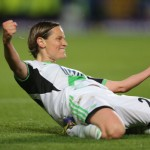 Women's Champions League Final: Wolfsburg 1-0 Lyon – The Teutonic Takeover Of London Begins… (Photos)