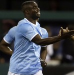 Man City 4-3 Chelsea – Premier League Giants Serve Up Seven-Goals In St.Louis (Photos & Highlights)