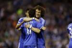 Chelsea Manchester City Soccer