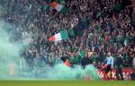 Soccer - International Friendly - England v Republic of Ireland - Wembley Stadium