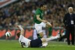 Britain Soccer England Republic of Ireland