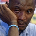 Despite Overcoming Liver Cancer And Returning To Action, Eric Abidal Is Released By Barcelona