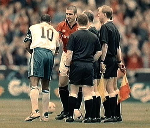 FA Cup Final, Manchester United v Liverpool