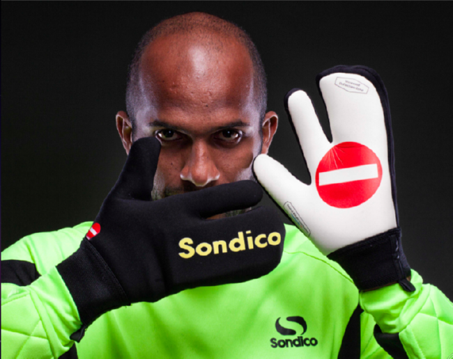 Al Habsi Penalty Saver 2