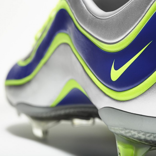 Ronaldo's Famous R9 Mercurial Boots Turn 15 Years Old, Nike Mark Occasion With New 'Special Edition' Version (Photos)