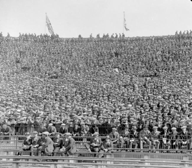 Wembley/Fans