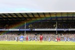 Everton's game against Man City at Goodison lies at the end of a rainbow