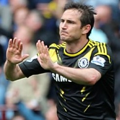 Aston Villa 1-2 Chelsea – Lampard Breaks Bobby Tambling's Record As Blues Head For Europe (Photos & Highlights)