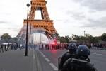 France Soccer PSG